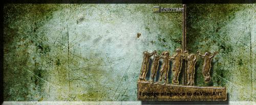 Pledge by spilt2007
