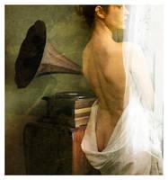 Looking Back by kayceeus