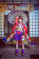 kagura by himeogi