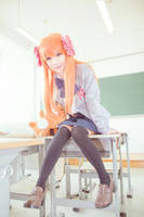 sakura chiyo by himeogi