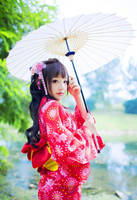 yukata by himeogi