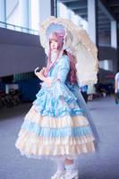 hime lolita by himeogi