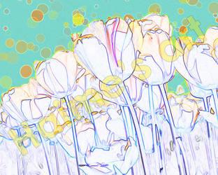 flower by hma2