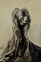 Cloth monster by Dani3lmatui