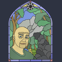 Fan Art Friday - John Locke by KahunaBlair