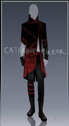 (CLOSED) Adopt Auction - Outfit 21 by cathrine6mirror