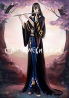 C: Zemin by cathrine6mirror