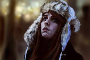 Amy by MarkAndrewNeilson