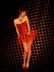 In her own way by Vegvisir