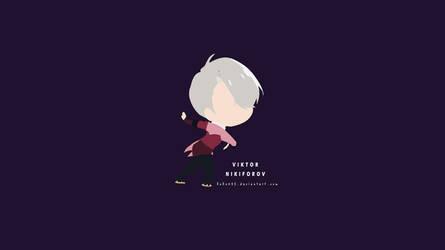Viktor Minimalist by KxKx025