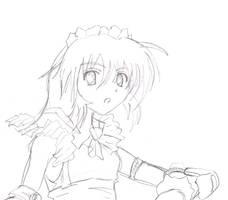 Generic Anime Practise by Fecius