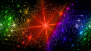 Rainbow Radiation by ZMastah94