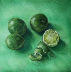 Limonades by angryskipper