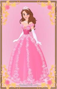 PrincesseArtemis's Profile Picture