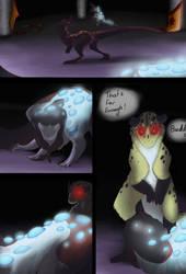 Thats far enough, Buddy! by Snowwolf213