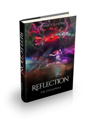 Reflection The Uishanole - Paperback Published!!! by kyoko-san4