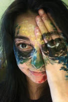 Peinturlurage2 by ClementineReindeer