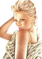 Charlize by IreneShpak