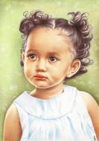 Innocence by IreneShpak