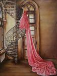 Solitude by IreneShpak