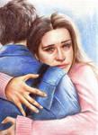 Goodbye by IreneShpak
