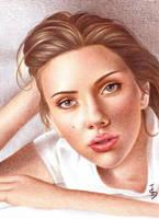 Scarlett by IreneShpak