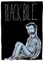 black bile by Velica