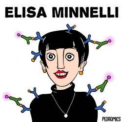 ELISA Minnelli by Velica