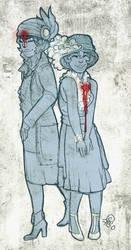 HIT by FreakishlY-BluE