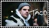 Taco Stamp by M0rtyfini