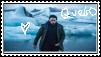 Quebo Stamp by M0rtyfini