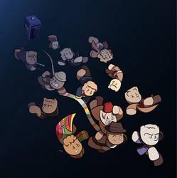 Who Bears by samandfuzzy
