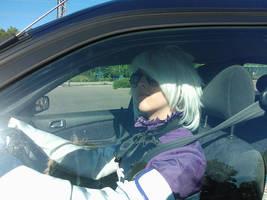 Driving Break by CPT-Elizaye
