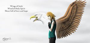 Wings of an Eagle by CPT-Elizaye