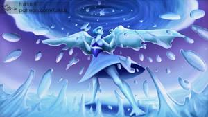 Lapis Lazuli by CPT-Elizaye