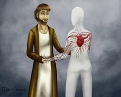 Penetrating Heart by CPT-Elizaye