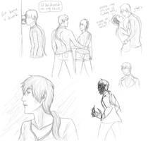 Zen Doodles by CPT-Elizaye