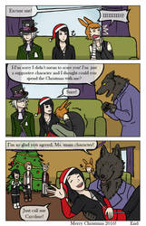 Christmas Special - Page 5 by CPT-Elizaye