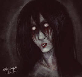 Banshee by CPT-Elizaye