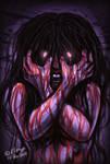 Scream by CPT-Elizaye