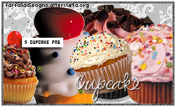 Cupcake Png by Farfalladisogno