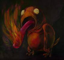 Blarg by CrazyChucky