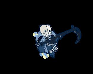 Death Jester by strawberryLochrian