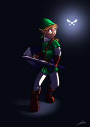 Link by LucasMT