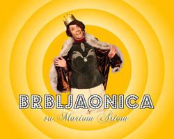 Brbljaonica-Logotype 21 by bojanmustur