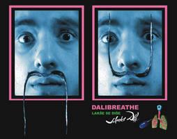 Dali Breath 3 by bojanmustur