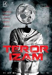 Terrorism by bojanmustur