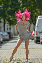 move it! by MarcBergmann