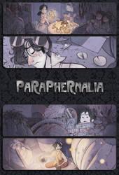 PARAPHERNALIA: a pre- J+H film by otherwise