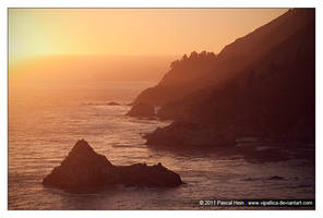 California Dreaming by Vipallica